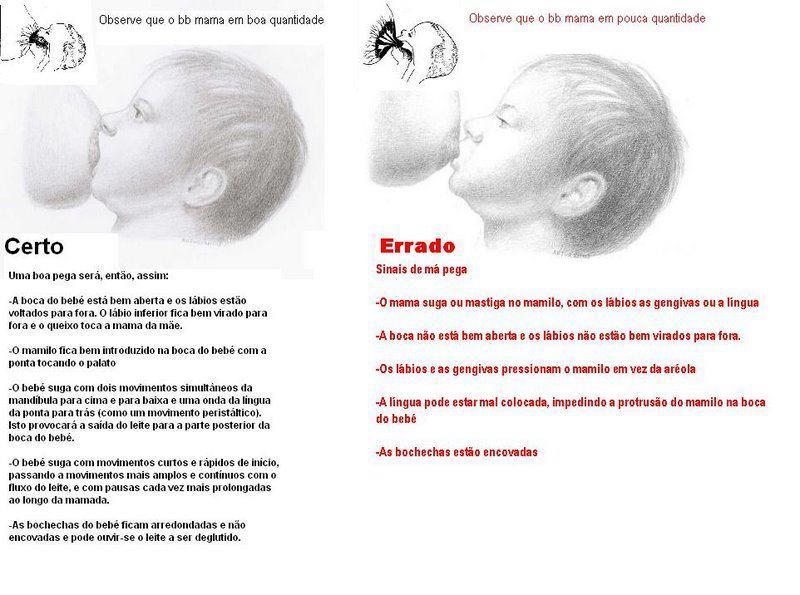 Imagem Aleitamento Materno Solidário - AMS