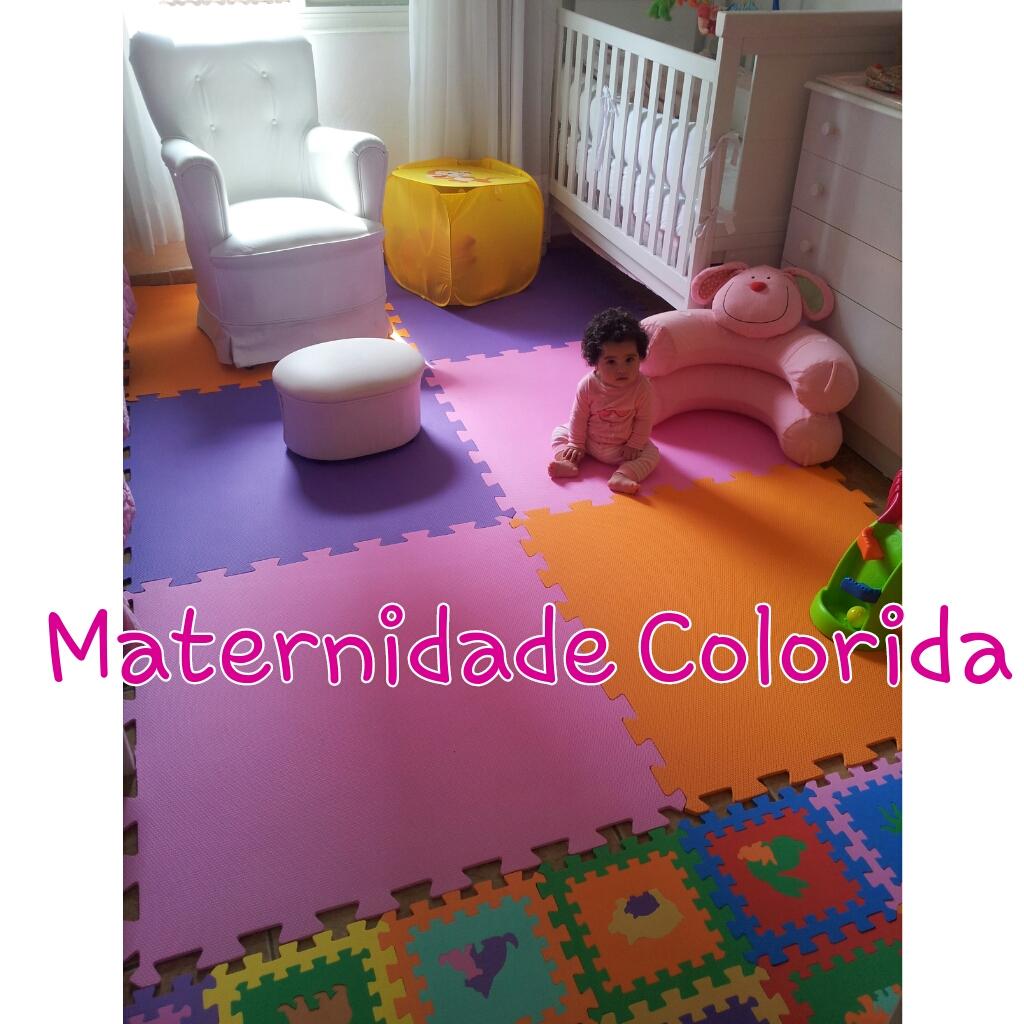 Desenvolvimento Do Beb E A Decora O Do Quarto Mudou  ~ Tapetes Para Quarto De Menino E Foto Na Parede Do Quarto