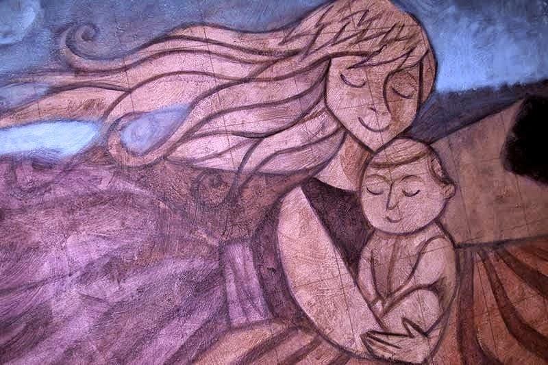 criação com apego attachment parenting e como funciona aqui em