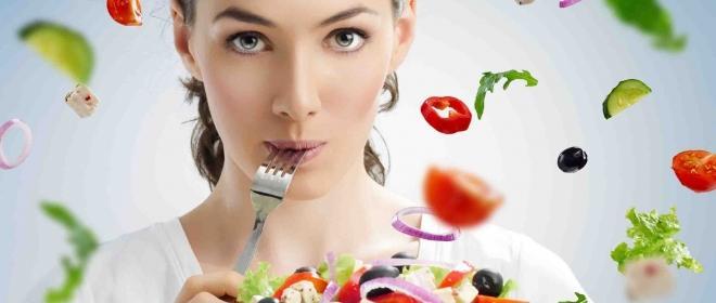 mitos da alimentação