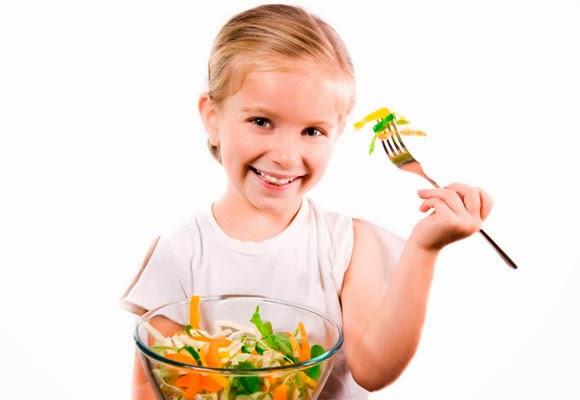 Apetite das Crianças X Calor: Como fazê-las com