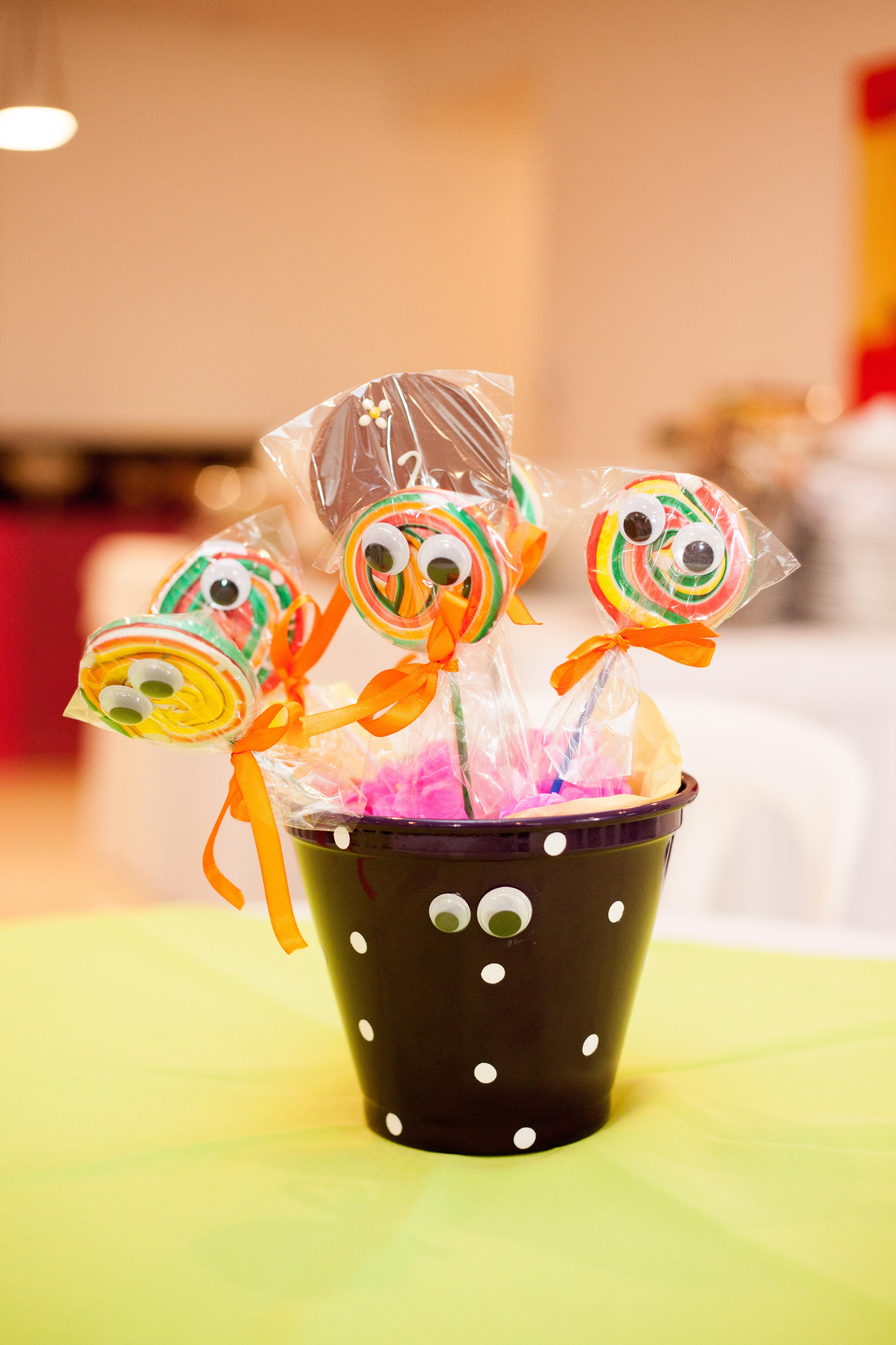 Festa Monstrinhas - Maternidade Colorida (14)