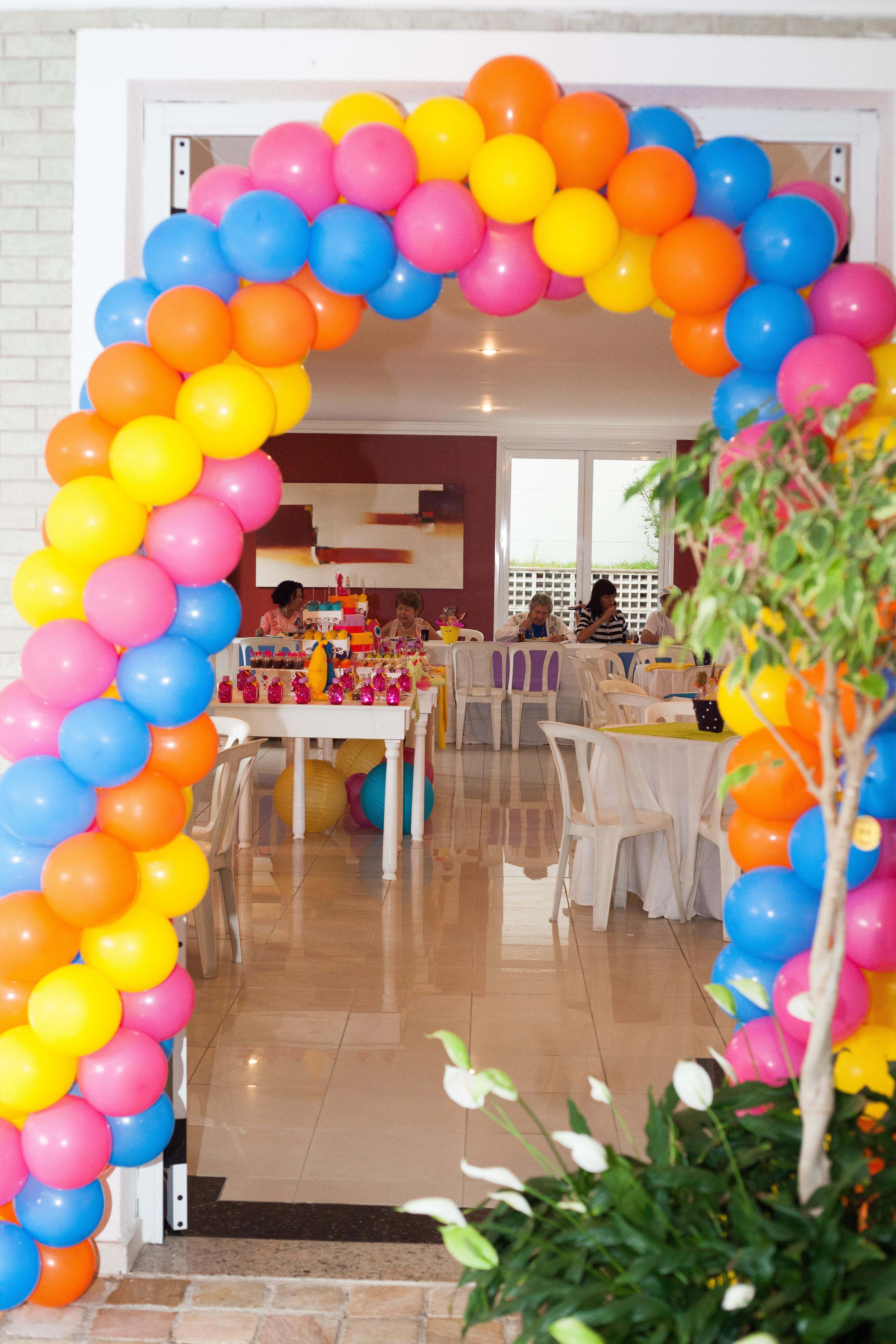 Festa Monstrinhas - Maternidade Colorida (18)