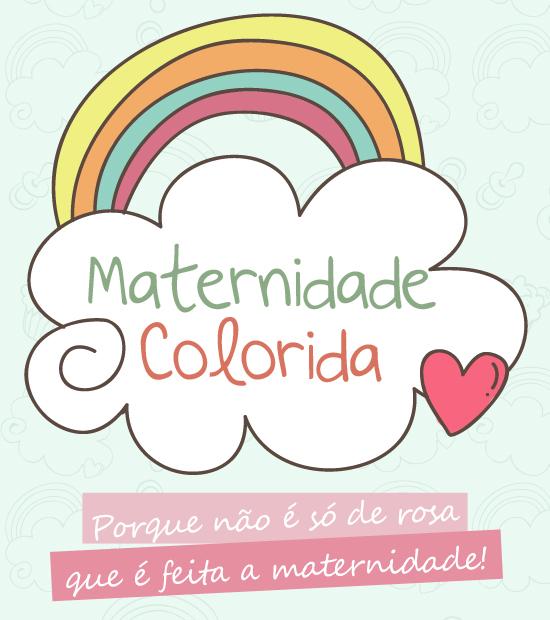 maternidade colorida blog