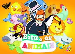 Bita e os Animais