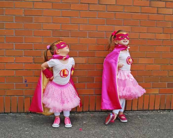 7 festa infantil super heroi