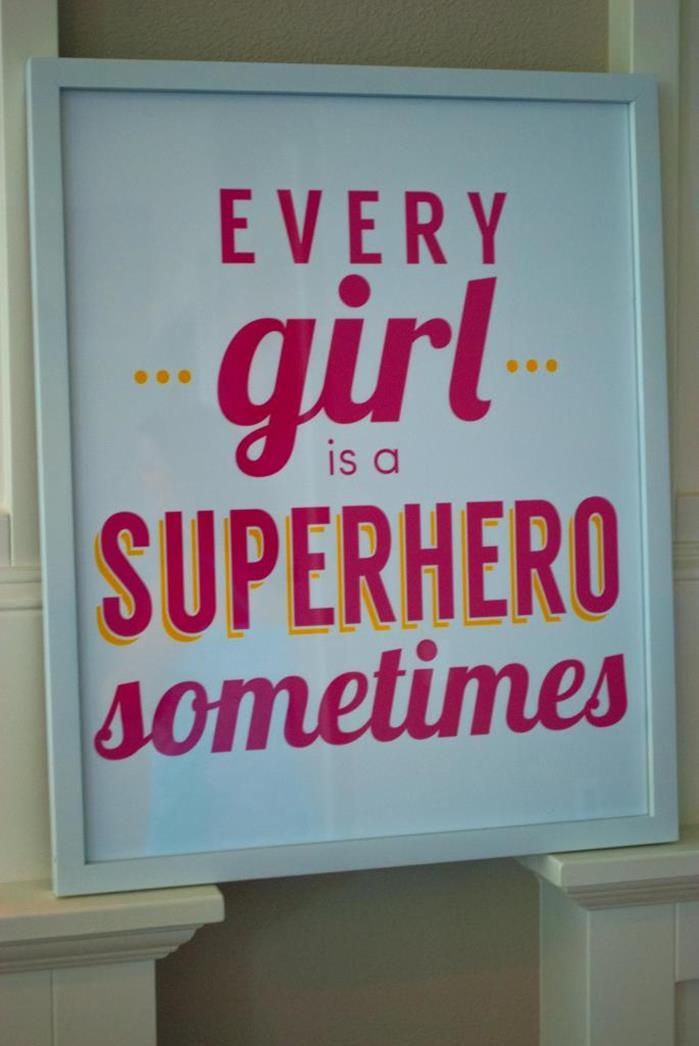 9 festa infantil super heroi