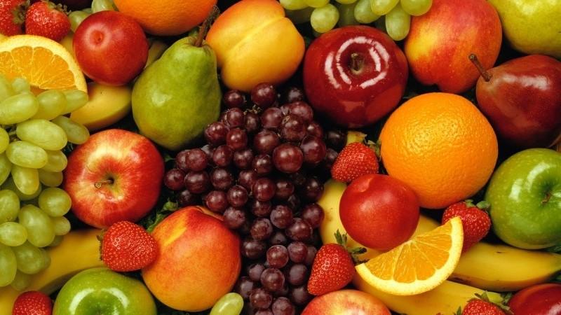 como fazer criança comer fruta - meu filho não come fruta
