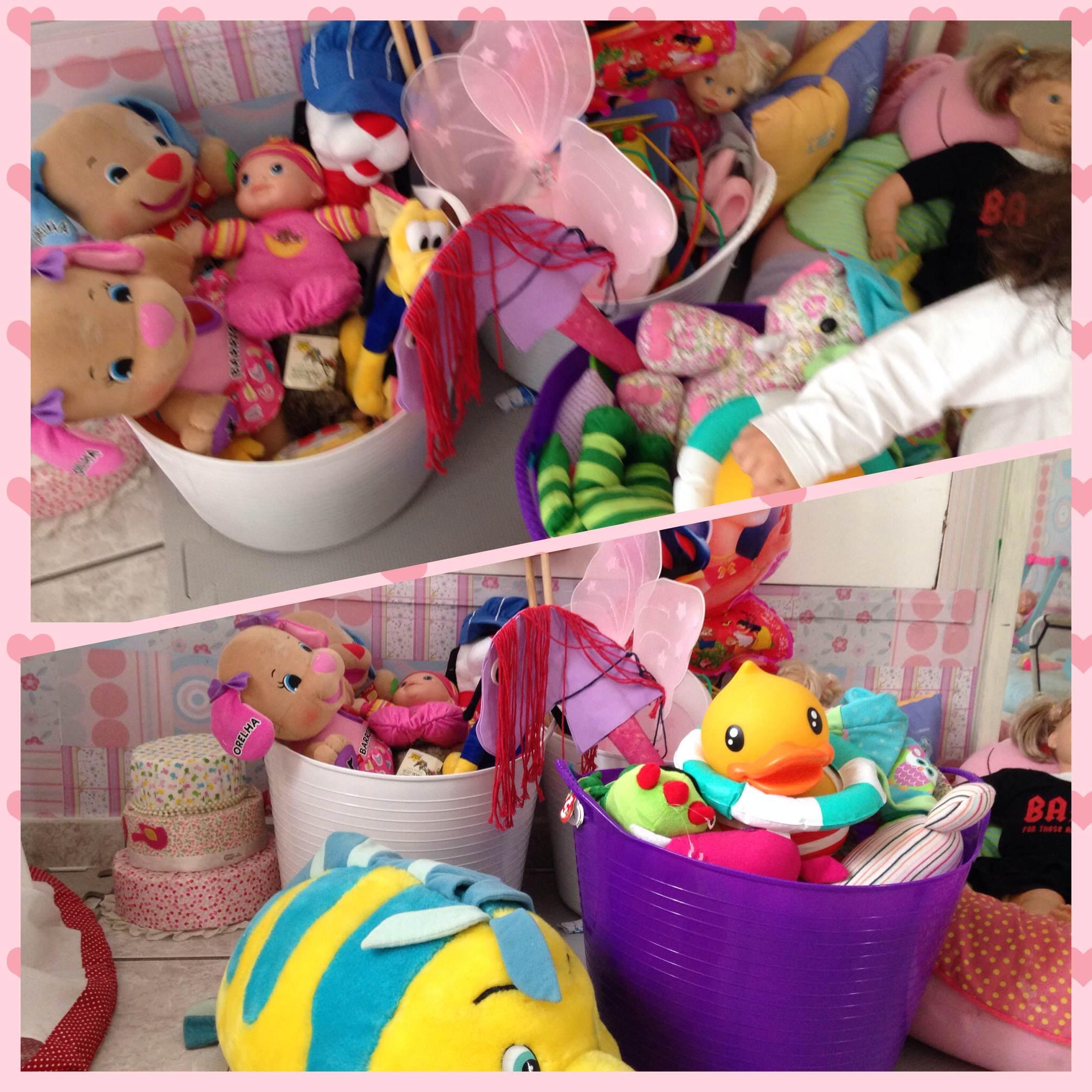 Decora O Infantil Quarto De Princesa Maternidade Colorida ~ Decoração Quarto Infantil Princesas