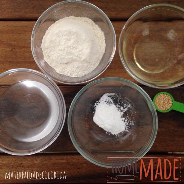 receita de bolacha de água e sal