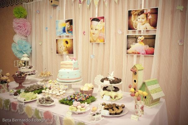 ideias jardim secreto:15 ideias de retrospectiva de fotos em festa de aniversário