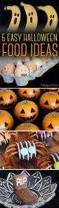 comidinhas para o halloween 6