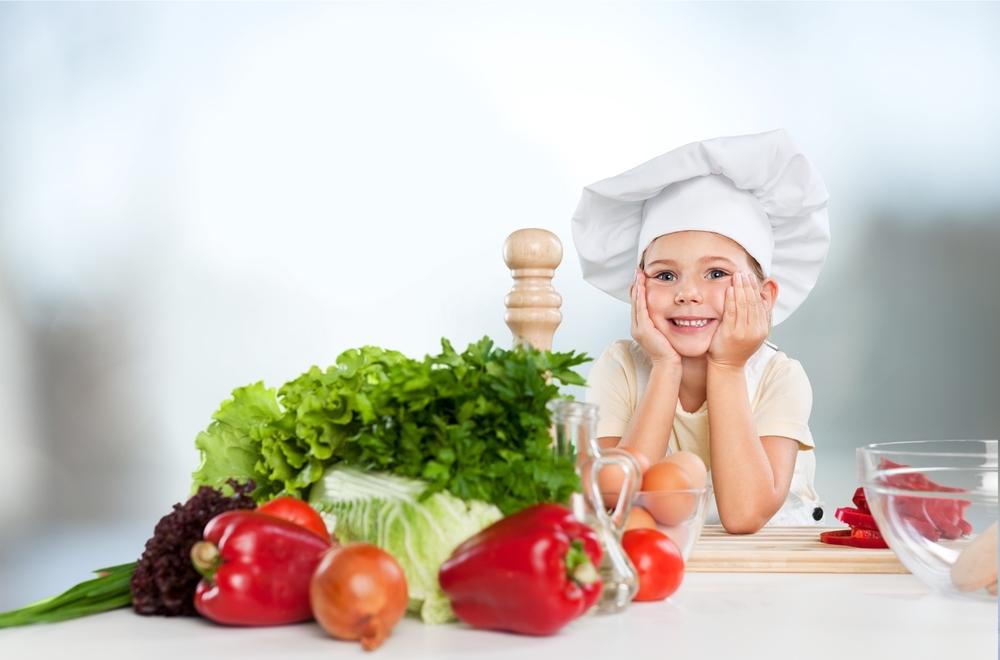 alimentos que crianca pode e deve comer
