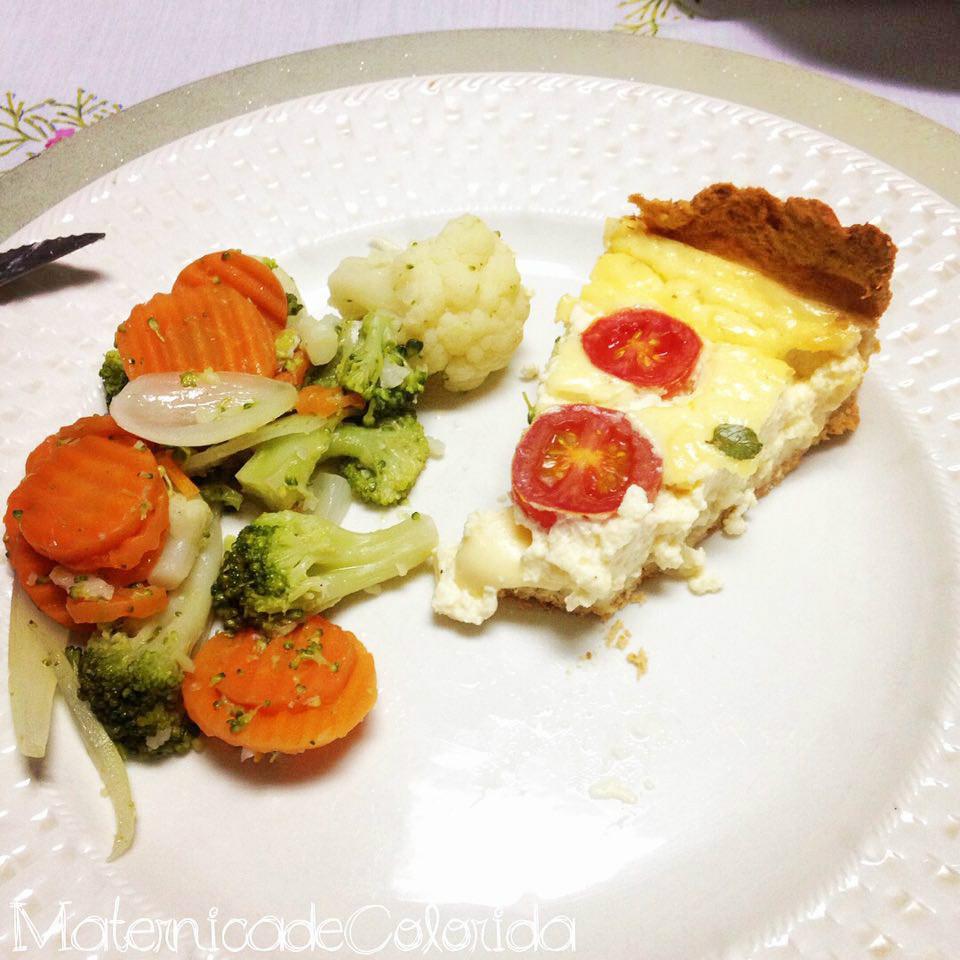 quiche de queijo 2