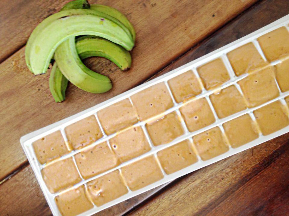 biomassa de banana verde_maternidade colorida